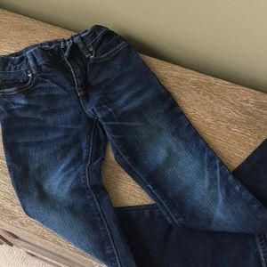 Kids jeans in like new condition
